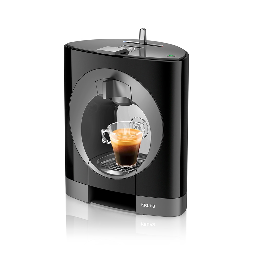 exklusiver kaffeegenuss nescaf dolce gusto. Black Bedroom Furniture Sets. Home Design Ideas