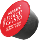 NESCAFÉ® Dolce Gusto® GRANDE INTENSO MORNING BLEND Kapsel