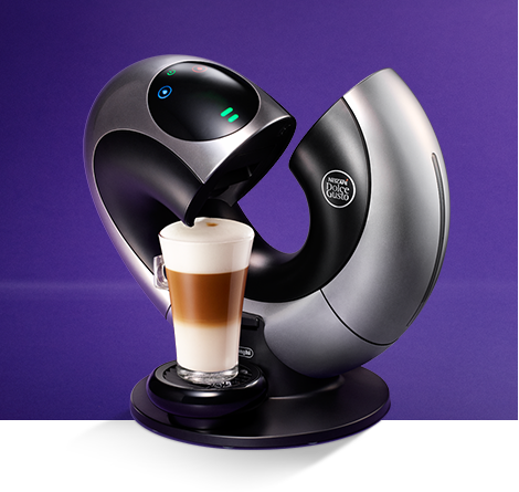 Kaffeemaschine Eclipse Produkttest