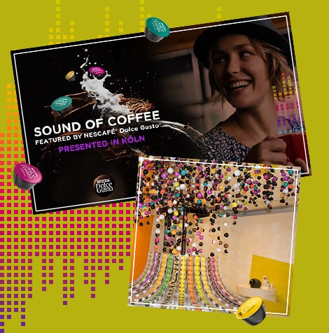 Sound of Coffee Visuals