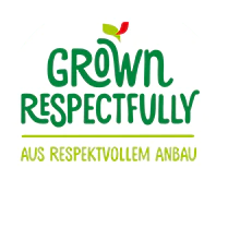 Grown Respectfully - Aus respektvollem Anbau