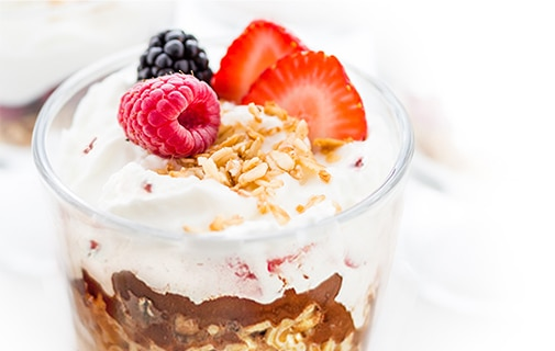 WAKE-UP OVERNIGHT OATS